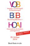 VOB / HOAI